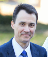 Simon Avenell
