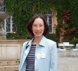 Yuko Kawato